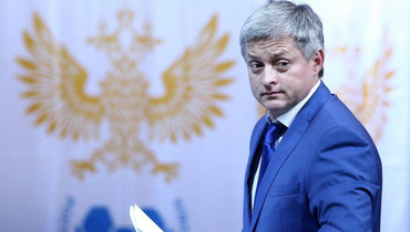 Источник заявил обуходе президента ФНЛ Ефремова вотставку