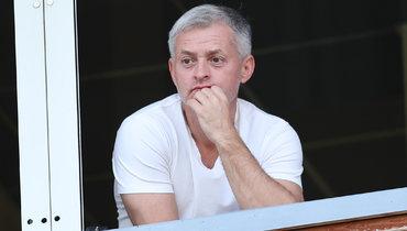 Игорь Ефремов.
