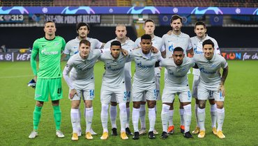 «Зенит» может заработать в этой Лиге чемпионов почти 40 миллионов евро.