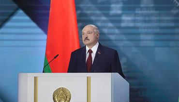 Александр Лукашенко. Фото Пресс-служба Александра Лукашенко.