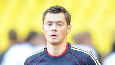 Динияр Билялетдинов: «В2009-м соСловенией упустили все вМоскве, сейчас класс нашей сборной выше»