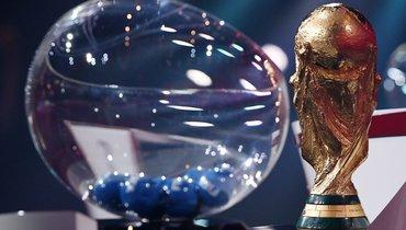 ВЦюрихе прошла жеребьевка европейского отборочного турнира ЧМ-2022.