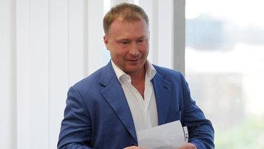 Депутат Лебедев ожеребьевке отбора ЧМ-2022: «Мы ивэтой группе можем обосраться»