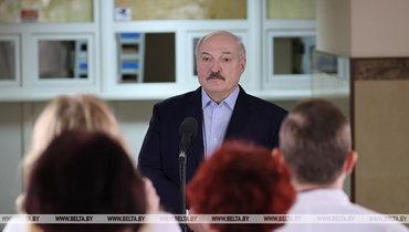 Лукашенко ответил «банде Баха» назапрет посещать Олимпиаду
