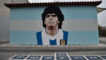 Аргентинский политик предложила разместить портрет Марадоны набанкноте