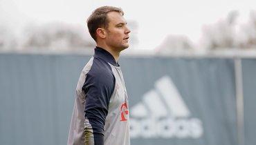 Нойер— о «Локомотиве»: «Яслежу заатакой. Миранчук, Эдер, Смолов— качественные игроки»