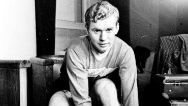Первая великая победа советского футбола. Сборная СССР выиграла Олимпиаду-56