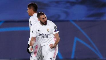 Бензема повторил рекорд Роберто Карлоса почислу матчей за «Реал» среди иностранцев
