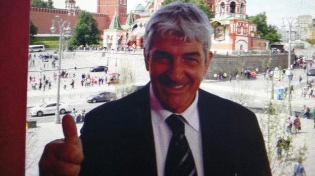 Паоло Росси.