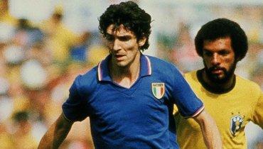 ИтальянскоеТВ покажет повтор матча Италия— Бразилия впамять оРосси