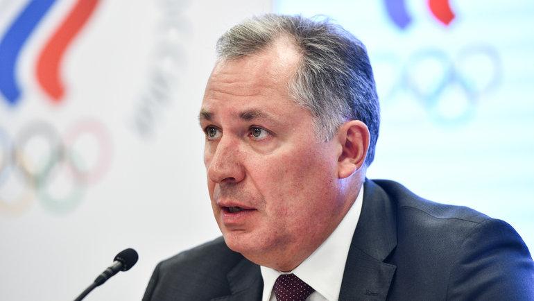 Станислав Поздняков. Фото Наталья Пахаленко, ОКР