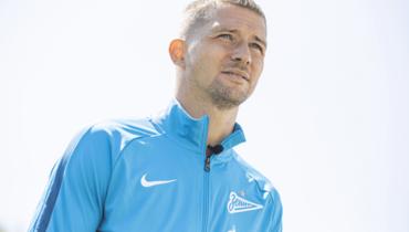 Кержаков получил серьезную травму инесыграет со «Спартаком»