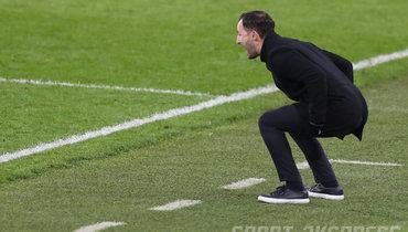Тренер «Сочи» Бородин рассказал подробности конфликта сТедеско