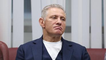 Борис Ротенберг-старший.