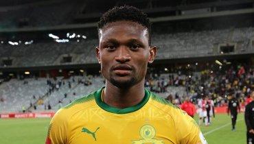 Игрок сборной ЮАР погиб вавтокатасрофе