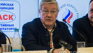 Геннадий Орлов.