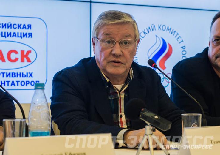"""Геннадий Орлов. Фото Кристина Курочкина., """"СЭ"""""""