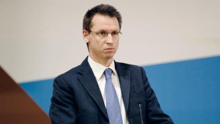 Петр Иванов. Фото ВФЛА, rusathletics.info