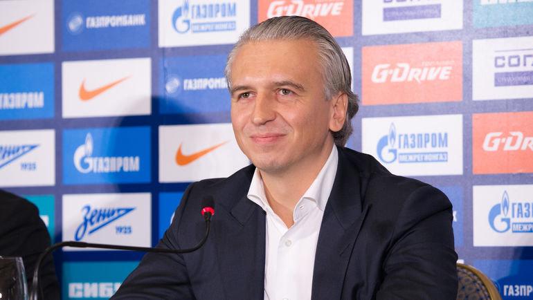 Александр Дюков. Фото Кристина Коровникова