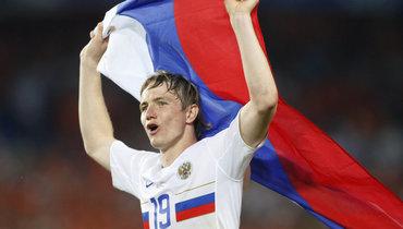 «Спартак» и «Тоттенхэм» поздравили Павлюченко сднем рождения