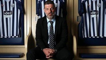 «Вест Бромвич» уволит Билича после ничьей с «Манчестер Сити»
