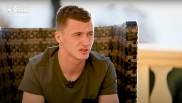 Иван Игнатьев заявил, что хотелбы играть вчемпионате Англии