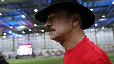 Боярский: «Спартак» разучился играть вфутбол. После такого мордобоя будет сложно прийти всебя»