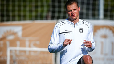 В «Рубине» объяснили, почему Тарасов покинет клуб