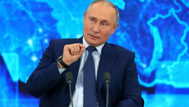 Путин ответил навопрос оскандальном видео Дзюбы