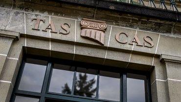 ВГосдуме прокомментировали решение CAS поделу ВАДА против РУСАДА