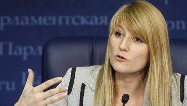 Журова отреагировала нарешение CAS поделу ВАДА против РУСАДА