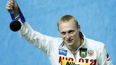 Олимпийский чемпион Захаров прокомментировал решение CAS поделу ВАДА против РУСАДА