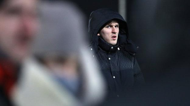 Станислав Черчесов: «Надо вовремя ставить футболиста направильные рельсы. Если тыпромолчал— предал игрока!»