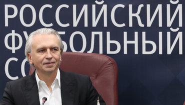 Александр Дюков.