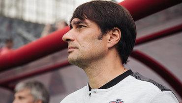 Гунько сказал, кого видит наместе главного тренера «Спартака»