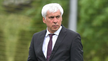 Гендиректор «Краснодара» назвал лучшего футболиста вРоссии