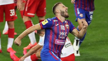 Влашич— лучший футболист России-2020!
