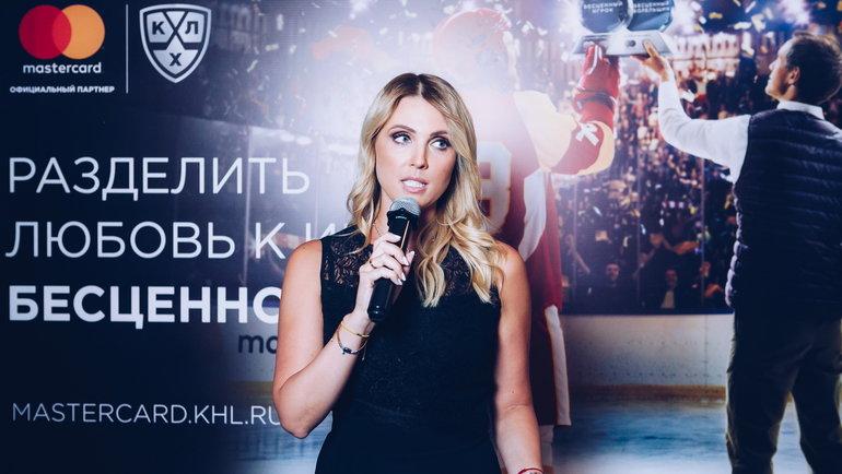 Дарья Миронова.