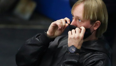 Саханович рассказала осравнении Плющенко иТутберидзе вInstagram
