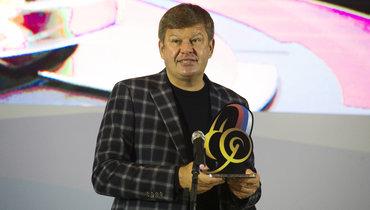 Губерниев ответил Ярошенко: «Нас учит жить пионер российского допинга»