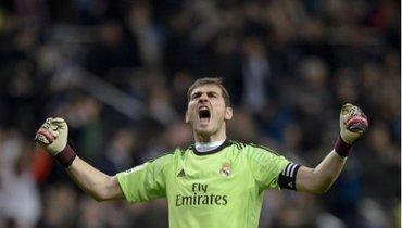 Касильяс стал помощником генерального директора фонда «Реала»