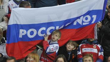 Какие соревнования сохранит, акакие— потеряет Россия из-за санкций ВАДА.