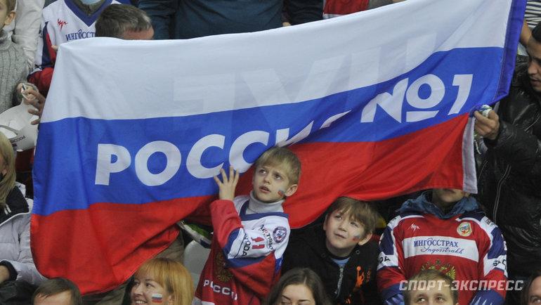 Какие соревнования сохранит, акакие— потеряет Россия из-за санкций ВАДА. Фото Александр Федоров, «СЭ»