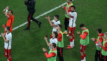 16декабря. Санкт-Петербург. «Зенит»— «Спартак»— 3:1. Красно-белые завершили год двумя поражениями подряд.