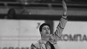 Алексей Урманов. Фото Дмитрий Солнцев