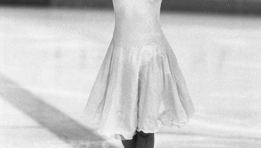 Юлия Солдатова. Фото Дмитрий Солнцев