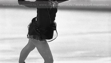 Елена Пингачева. Фото Дмитрий Солнцев