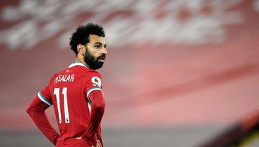 «Зенит» присматривается кбразильцу, «Ливерпуль» удерживает Салаха