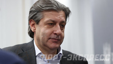 Глава судейского комитета РФС Хачатурянц прокомментировал скандалы сроссийскими арбитрами