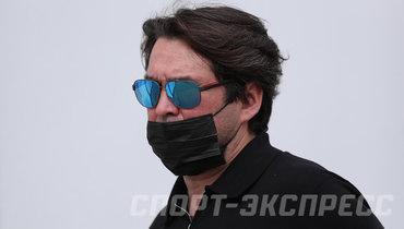Аршавин оновом спортивном директоре «Зенита»: «Газизова, чтоли, брать?»